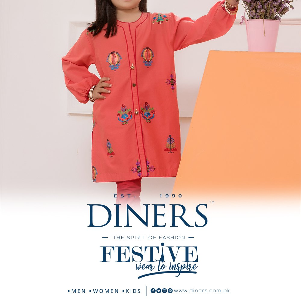 Visit Our Outlet Or Online For A Wide Range Of Kids Women And Men S Ware Collection Http Www Diners Pk Festivecollection Mensfashion