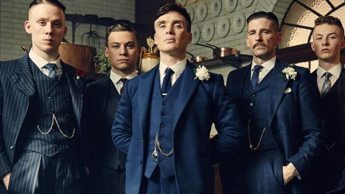 #PeakyBlinders Latest News Trends Updates Images - Asioss