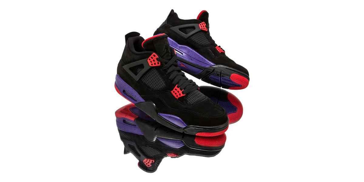 quality design e41f1 7d690 authentic air jordan 7 raptors sneakernews f4586 b60f0  inexpensive flight  club on twitter air jordan 4 nrg raptors find them here t.co
