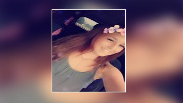13-year-old girl missing, search underway: 2wsb.tv/2Bnl67h