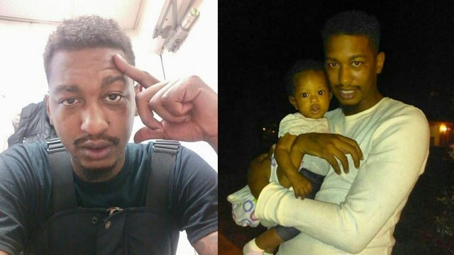 Family of young father who was shot to death desperate for leads in the case: 2wsb.tv/2MvVMAr