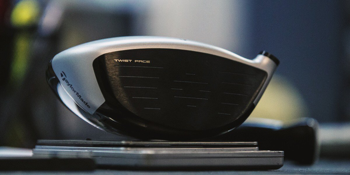 Its an all TaylorMade final in the #USAmateur at Pebble Beach tomorrow. #M3driver #M3fairway #P790 #P770 #P750 #P730 #MGwedges #HITOE #Spider #TP5X 27/28 clubs in tomorrows final are TaylorMade. Performance for Pros and Ams alike. #TwistFace #TeamTaylorMade.