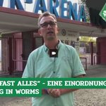 Image for the Tweet beginning: Das 6:1 im #DFBPokal gegen