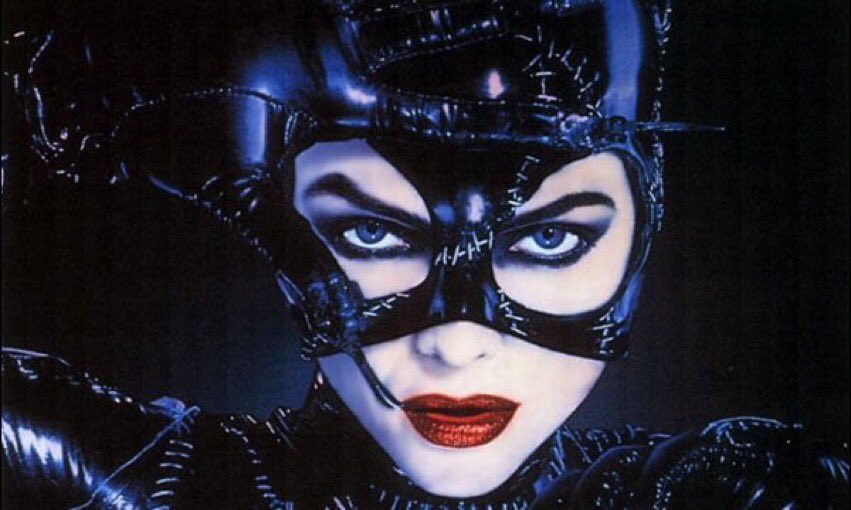Geek Vibes Nation On Twitter The Rejected Catwoman Film Well