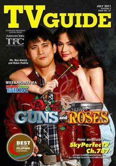 Guns and Roses -  (2011)