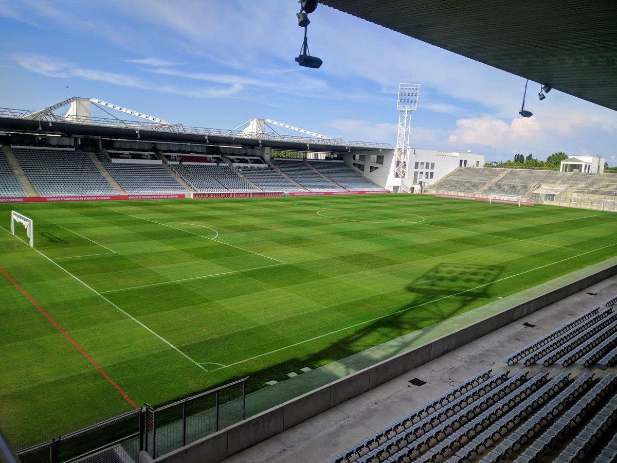 CDL : Le 16e de finale à Nîmes est programmé