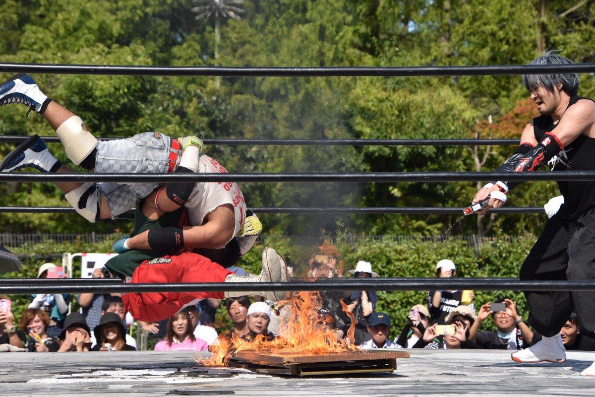 BJW: Masashi Takeda y Hideki Suzuki, monarcas inamovibles 3
