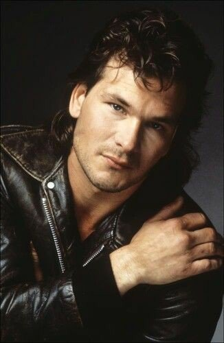 Happy 66th birthday to the late  Patrick Swayze