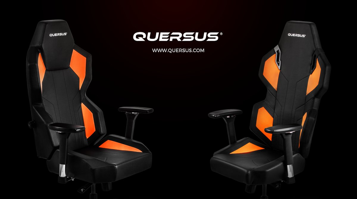 Want a chance to win an ICONIC @Quersus chair of your choice? All you have to do is RETWEET this tweet and follow both of the accounts below:  - @Quersus - @HiddenXperia   You've got until the 29th of August to enter!