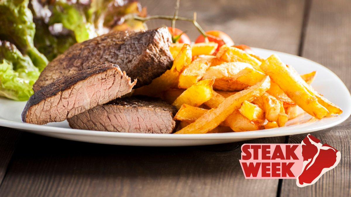 Confession: I was a well-done steak lover trib.al/UDHfWyw