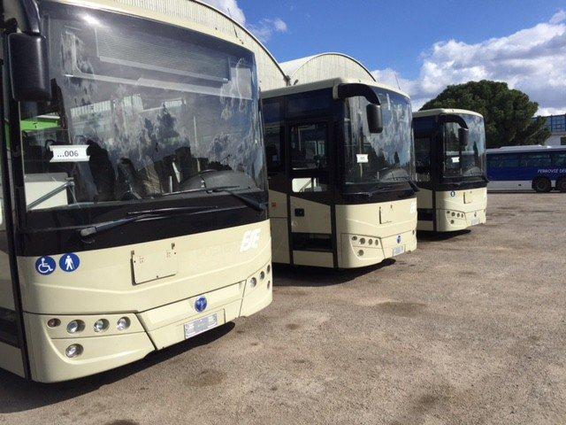 #Bari, il #Bus per #Taranto #Anticipa la partenza e i #Passeggeri restano di nuovo a #Terra https://is.gd/5Gpn4V  - Ukustom