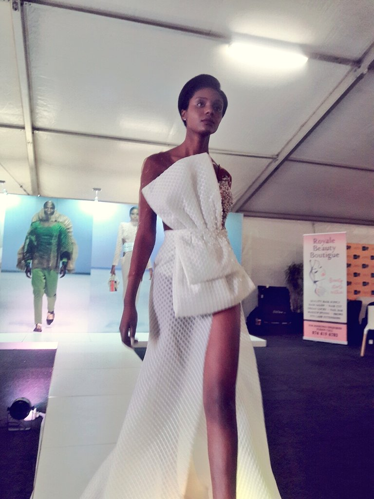 Dbn Fashion Fair On Twitter Mitandzyns Did Great With Adding This Unconventional Artistic Vibe To His Collection Dff2018 Dbf20 Supportlocal Shoplocal Fashionmatter Fashiontips Fashionshow Localtalent Fashion Designer Models Durban