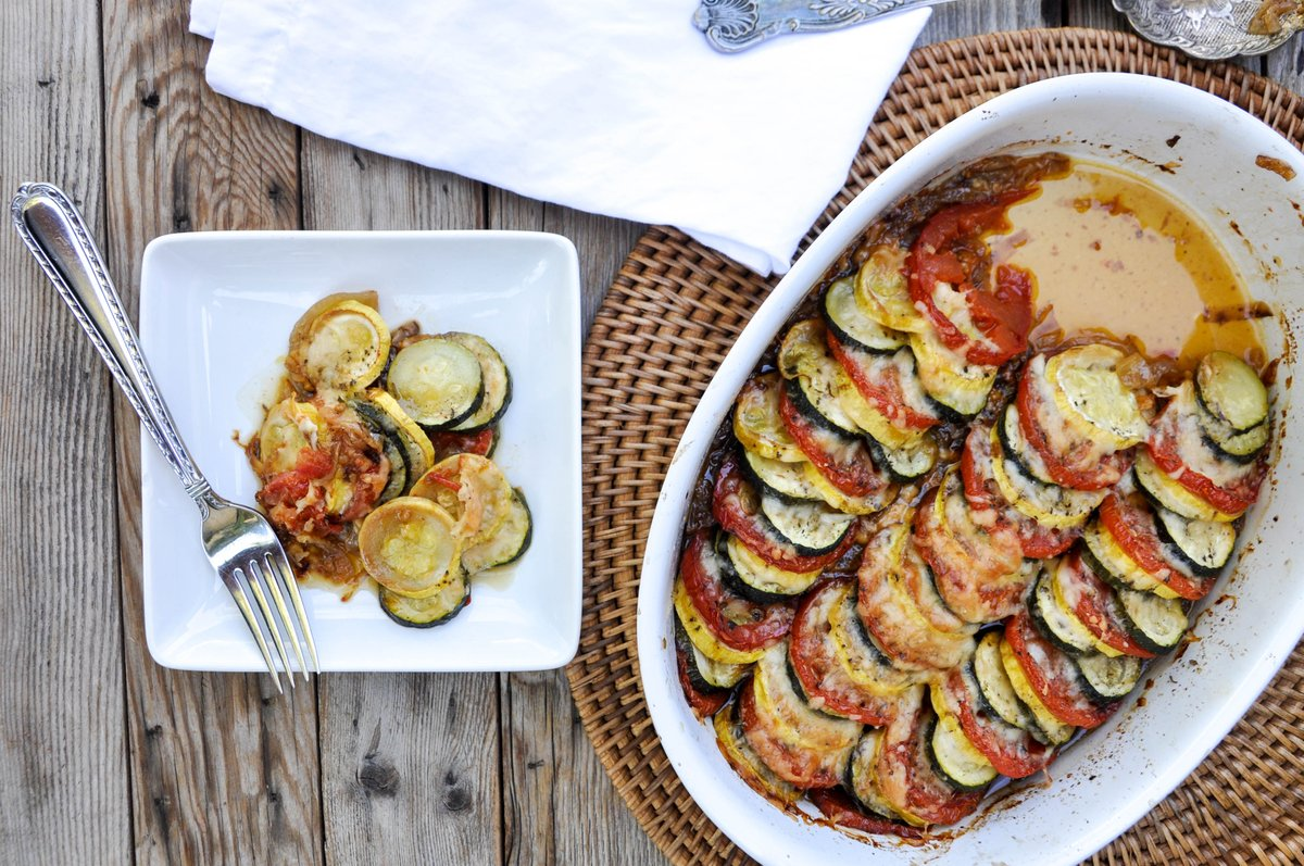 @cagrownofficial: Deep Dish Summer Squash that's a whole lot of YUM! 😋Recipe 👉 https://t.co/LNQI91gCnC #CAGROWN https://t.co/21LxG8ppRd