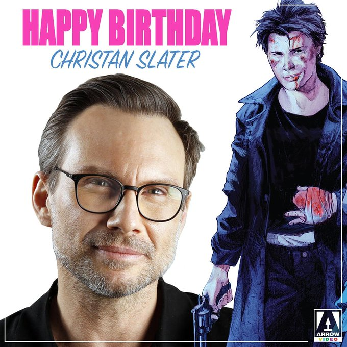 ""\""""Were what killed the dinosaurs"""" - J.D.  Happy Birthday to the HEATHERS bad boy, Christian Slater!""680|680|?|en|2|f51d1c8ceb22988638bcbf5a3645e082|False|UNLIKELY|0.37587180733680725