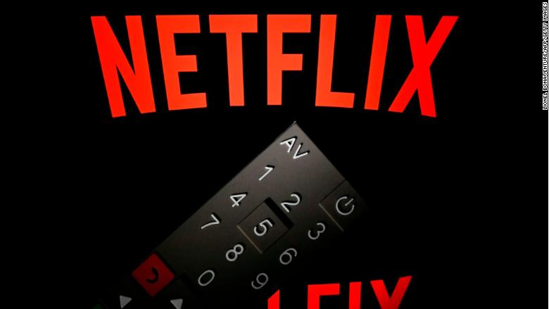 Relax, binge watchers. Netflix is not adding commercials. https://t.co/gczmNdWf3W https://t.co/MrDnWH9slt
