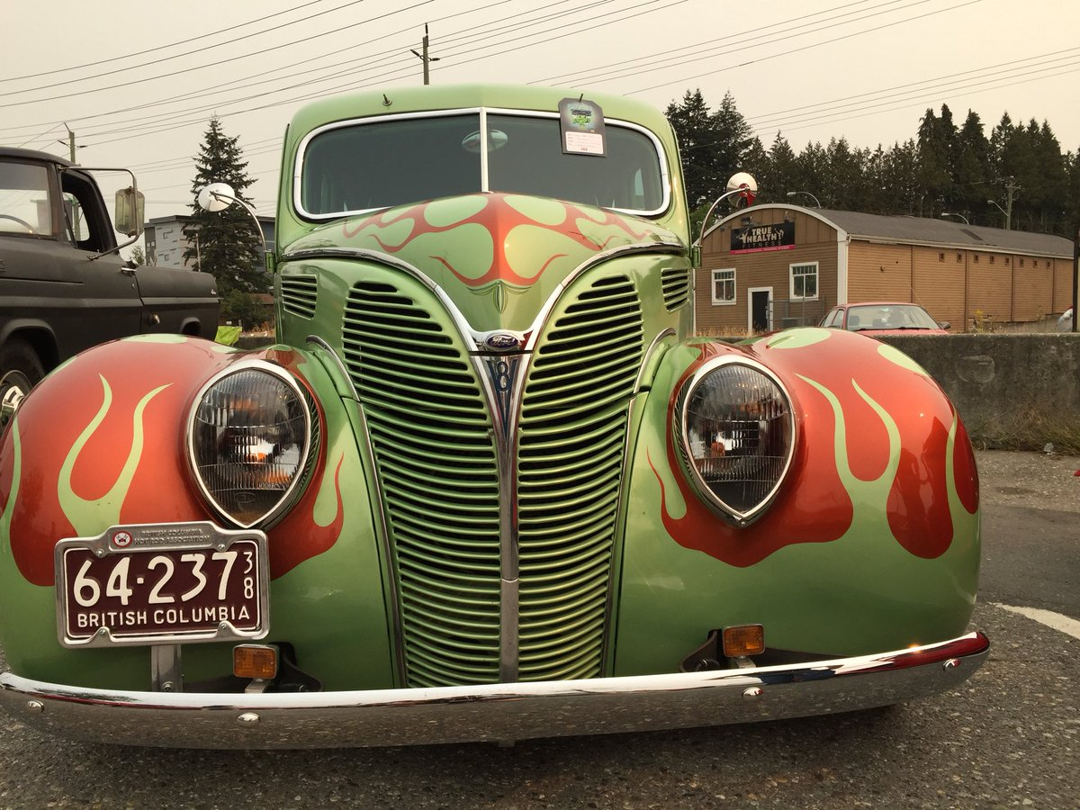 Abbotsford News On Twitter The Abbotsford Car Show Is On Today - Car show cars for sale
