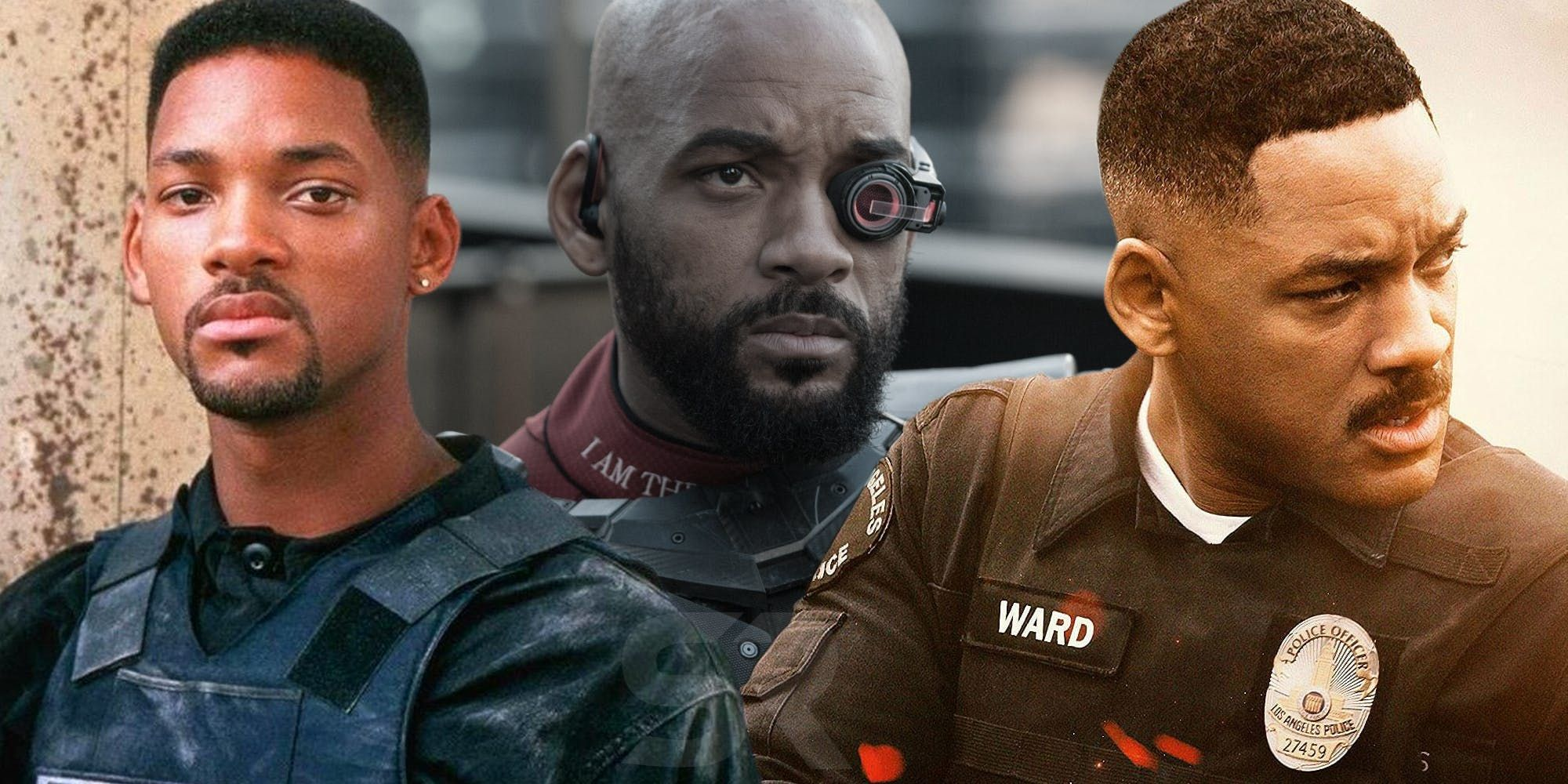 #SuicideSquad2 is delayed, so Will Smith will film Bad Boys 3 & Bright 2 first https://t.co/rxCDbN7TXt https://t.co/jaZU6neEuU