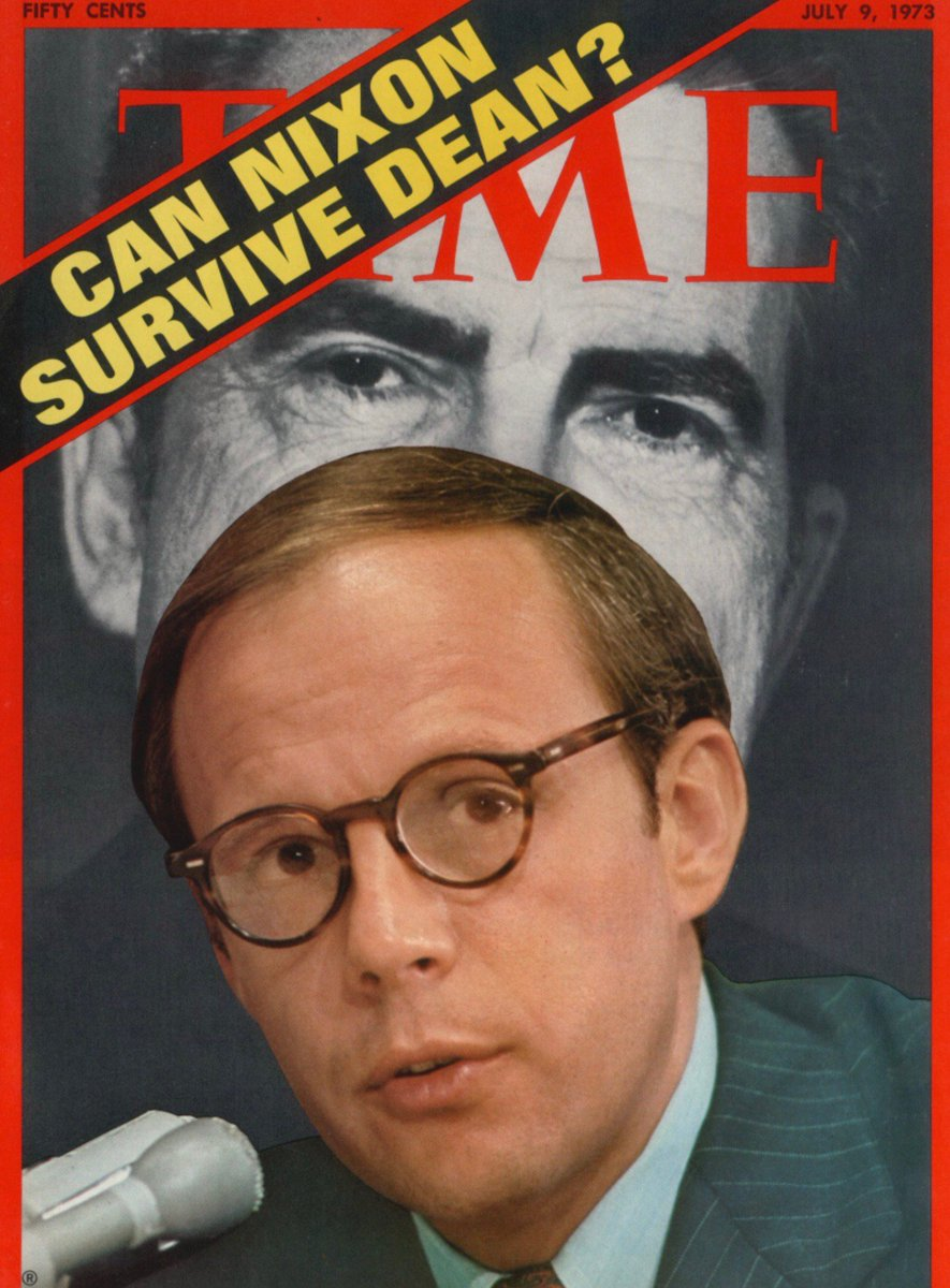Time Magazine, 45 years ago last month: