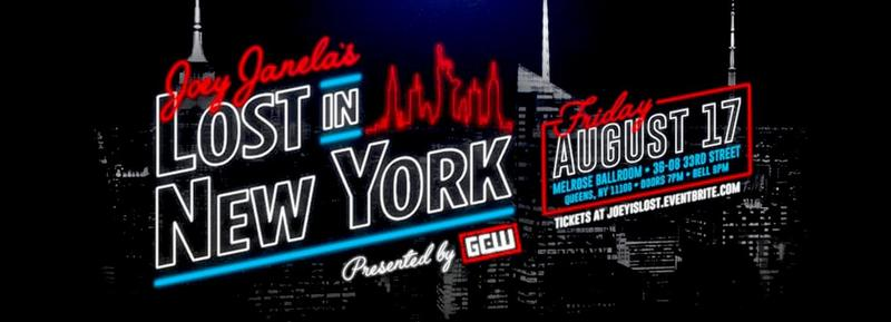 . @GCWrestling_ @JANELABABY Lost In New York edit now available on demand!!! VOD: ow.ly/qAWF30lsyv0 #kingoftheindies