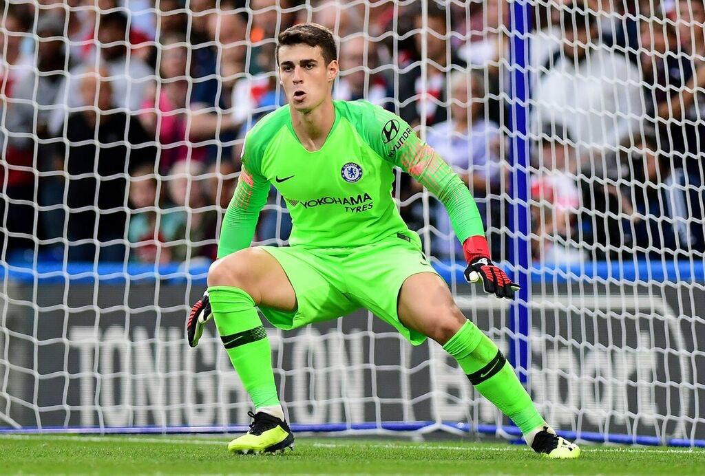 Great atmosphere in Stamford Bridge and good victory!!!! Come on blues!!!! @ChelseaFC Gran ambiente en Stamford Bridge y buena victoria! Giro bikaina Stamford Bridgen eta garaipen ona!