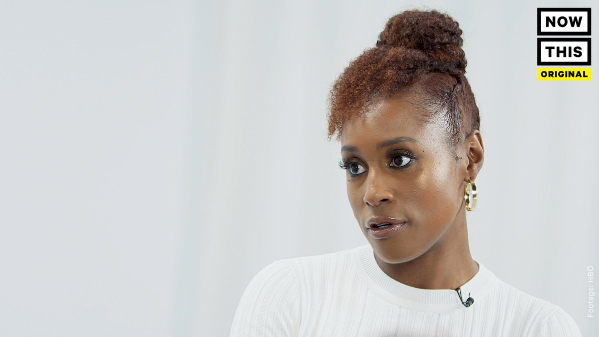 Watch Issa Rae discuss the ways 'Insecure' tackles gentrification