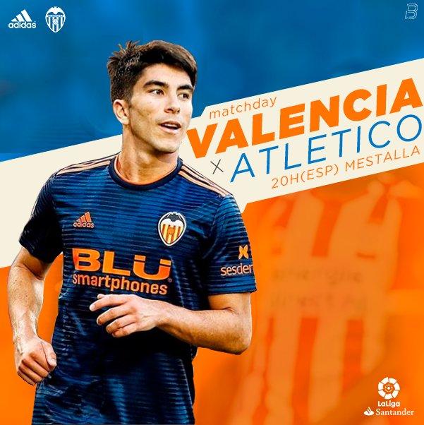Diseño para @Carlos10Soler. @valenciacf @adidas_ES  Agradecería difusión para que Carlos lo vea!!