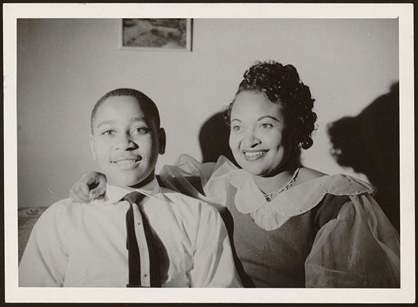 New episode! Emmett Till - Part I is available now on your favourite podcast app.    Promo by @CrimeWiner   #mariticidepodcast<br>http://pic.twitter.com/1YSVkdi5Hq