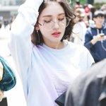 Somi Twitter Photo