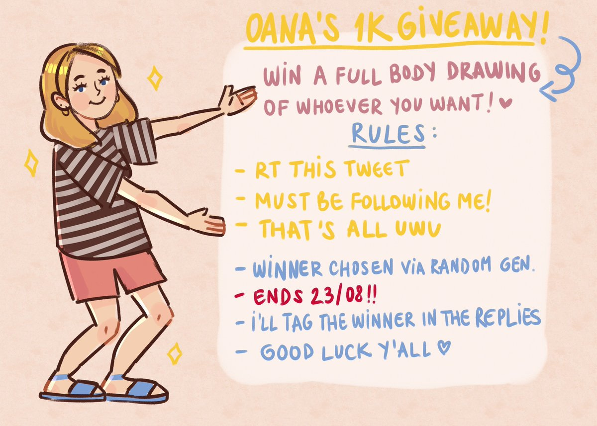 ty for 1k followers!!!✨😇 #giveaway