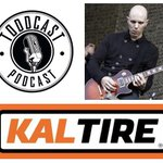 Image for the Tweet beginning: Ep.164 features #APerfectCircle guitarist Billy