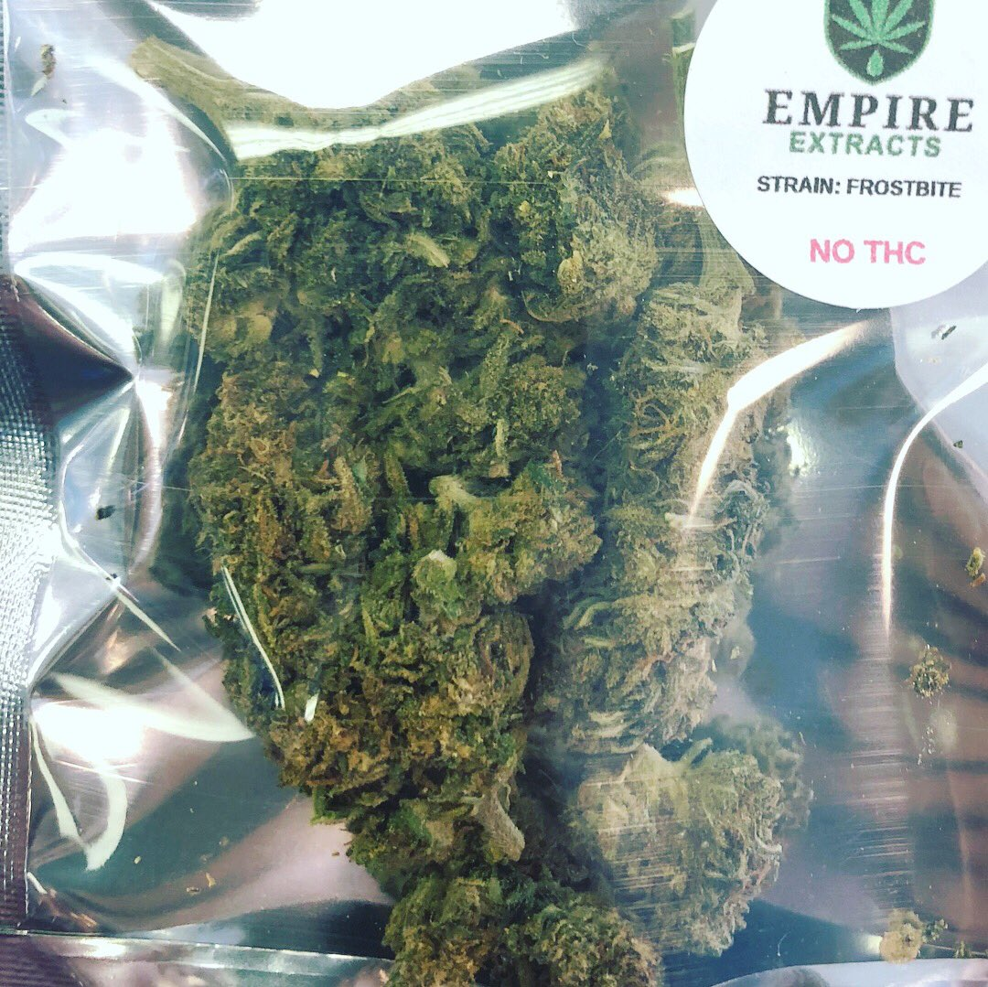 Empire Cbd