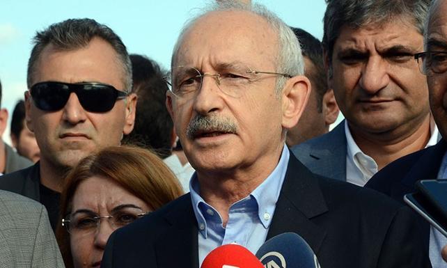 'Kılıçdaroğlu hastalığı' yeniden nüksetti' cumhuriyet.com.tr/haber/siyaset/…