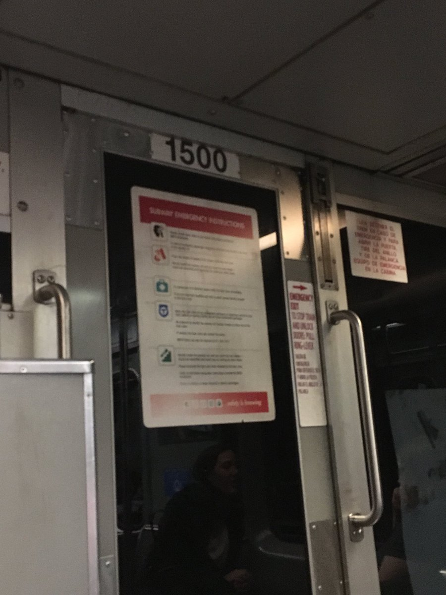 A few days after touring the mock-up of the new #MBTA #RedLine car, I found myself on car 01500, the oldest car that the T still operates in revenue service. Delivered in 1969, this car will have been in service for over *50 years* when it is expected to be retired circa 2020. <br>http://pic.twitter.com/U7LApYUsUA