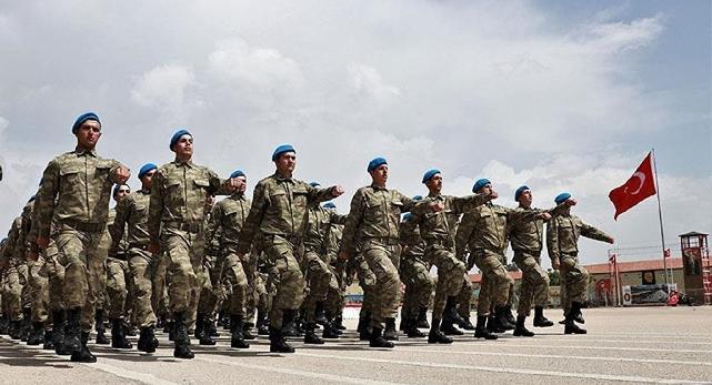 Bedelli askerlik için rekor sayıda başvuru cumhuriyet.com.tr/haber/turkiye/…