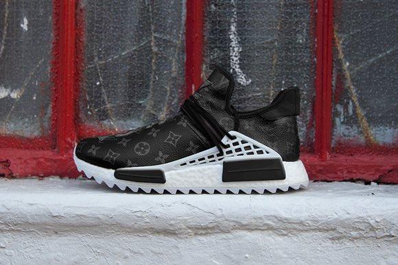 65f5645e4d4af ... Custom made - hand crafted  yeezy  yeezyboost  yeezyboost350   louisvuitton  nmd  yeezy350  kanye  hypebeast  ultraboost  yeezys   sneakers  sneakerhead ...