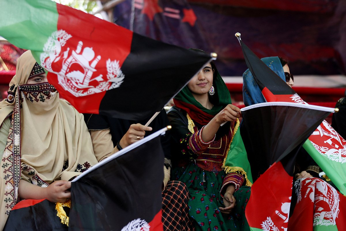 On this Afghan Independence Day, @UN looks to a future of peace, development & stability for all #Afghans.