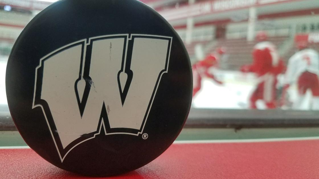 Defenseman Joe Palodichuk commits to #Wisconsin #Badgers mens hockey dlvr.it/QgMV9J