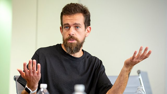 Twitter CEO Jack Dorsey: I 'fully admit' our bias is 'more left-leaning' https://t.co/7Pi6Wi2Jjf https://t.co/khJ7w3OKPF