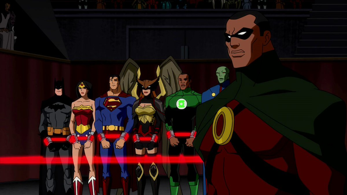Image result for young justice icon and rocket