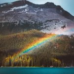 Image for the Tweet beginning: Rainbow Mountain 🌈  Photo by: patagoniatothenorthpole