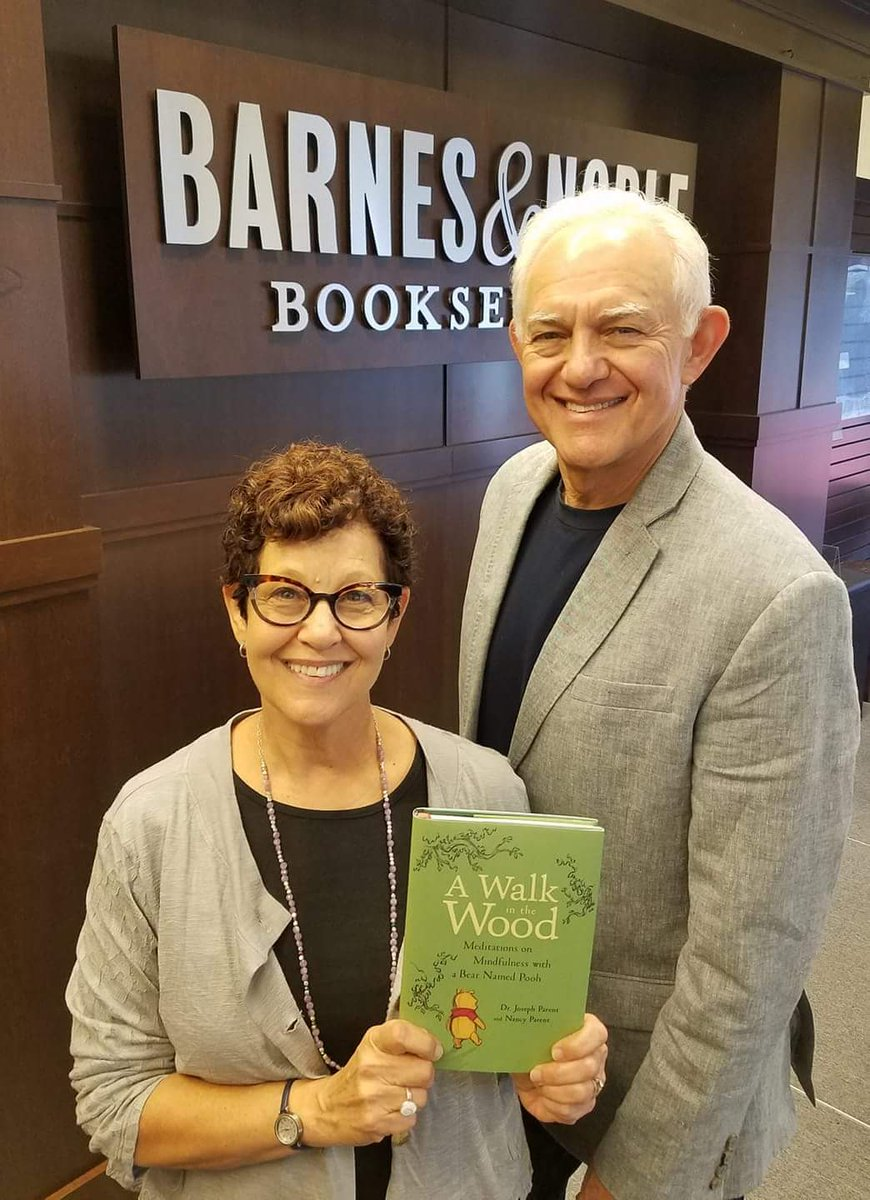 Barnes Noble Events The Grove On Twitter Thank You To Dr Joseph