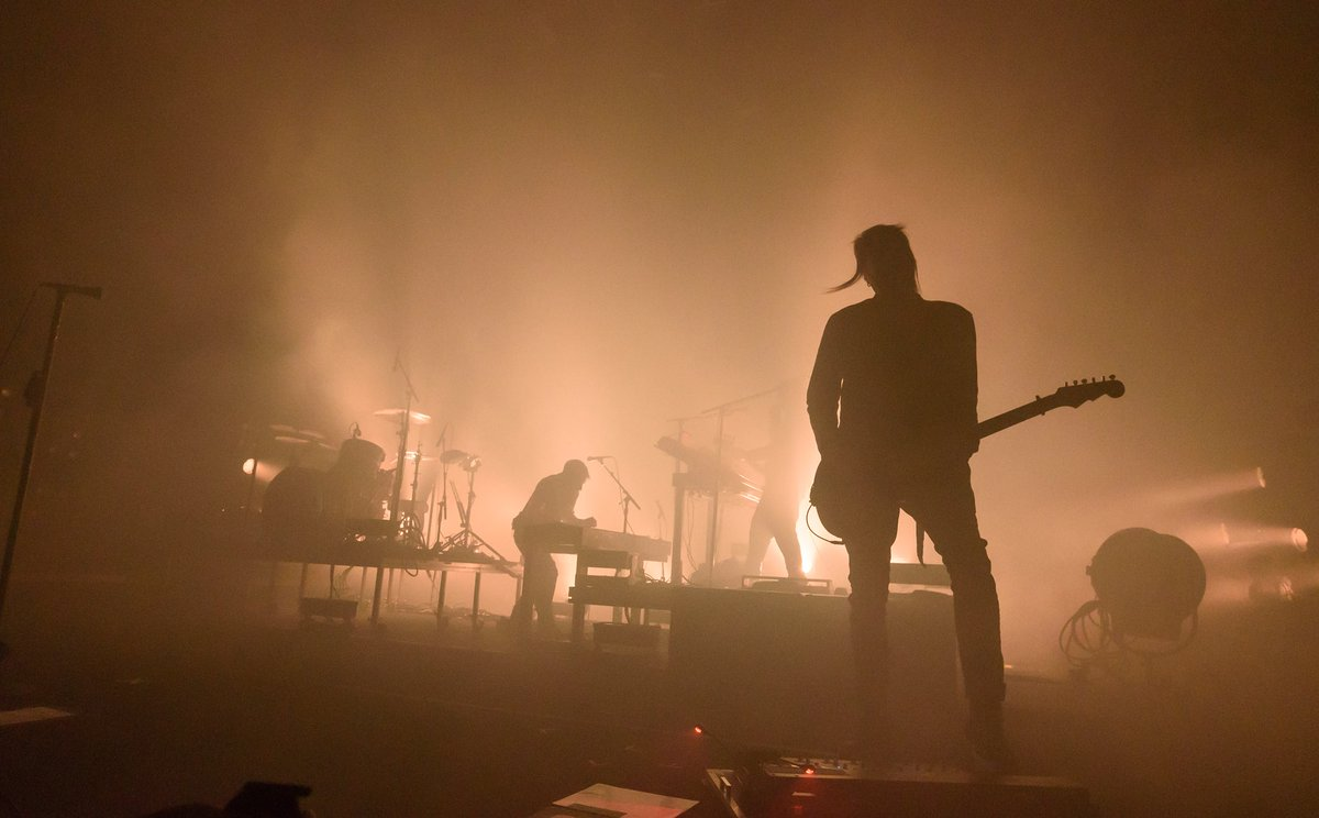 nine inch nails (@nineinchnails) | Twitter