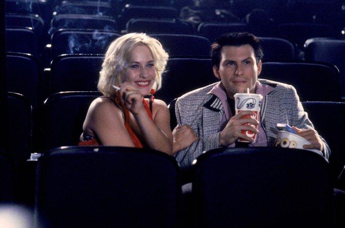 Happy birthday, Christian Slater!