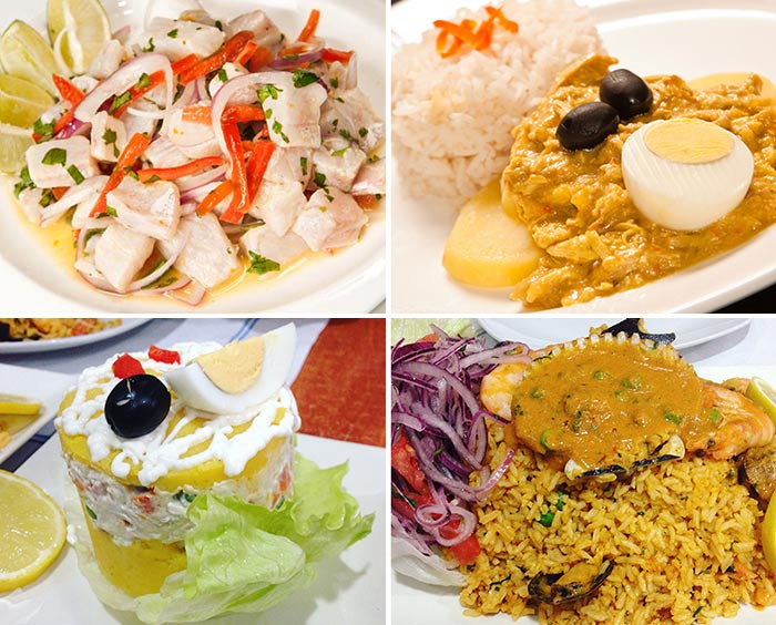 peruvian food comida peruana buy foods groceries - 700×564