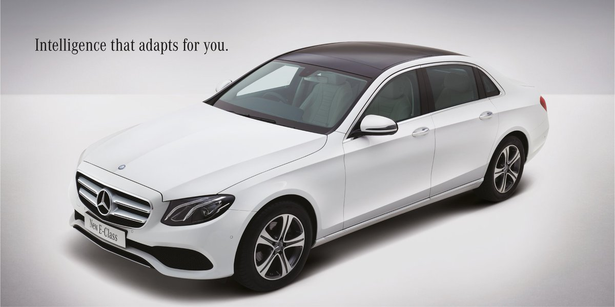 127ca98460e Mercedes-Benz India on Twitter: