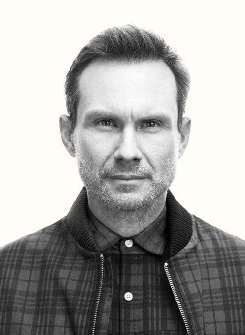 Happy Birthday to Christian Slater who turns 49 today!