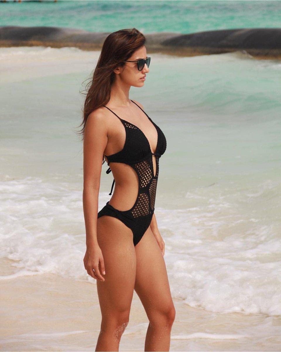 hot figure