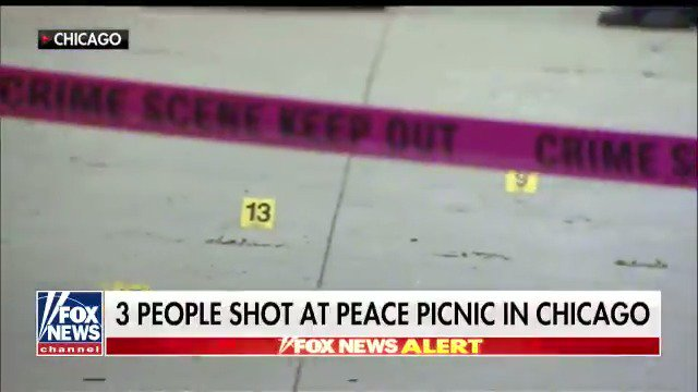 3 people shot at peace picnic in Chicago. fxn.ws/2MlwOo4