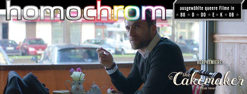 Homochrom On Twitter Heute Zeigt Homochrom Den In Berlin Und