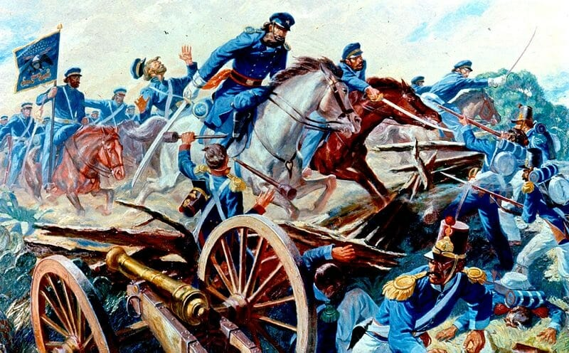a research on the mexican american history Published: mon, 5 dec 2016 the mexican-american war was a conflict between the united states and mexico it commenced on 25 april, 1846 and ended on 2 february, 1848.